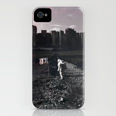 Cosmonaut Slim Case iPhone (4, 4s)