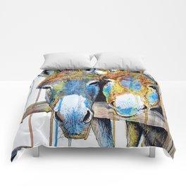 Donkeys Comforters