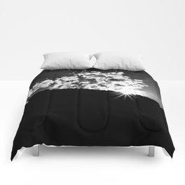 Cloud burst Comforters