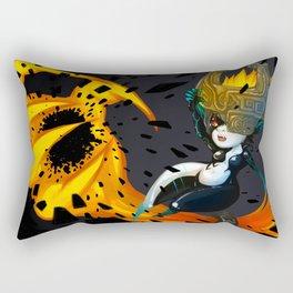 Midna: BREAK Rectangular Pillow