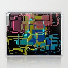 Color theatrics Laptop & iPad Skin