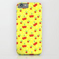 Very Cherry Slim Case iPhone 6s