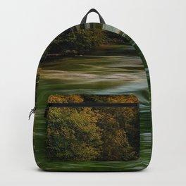 Wood River, Arcadia - West Greenwich, Rhode Island Backpack