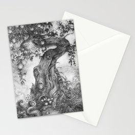 Fruited Stationery Cards