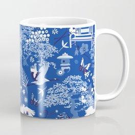 My chinese garden – my sanctuary Coffee Mug