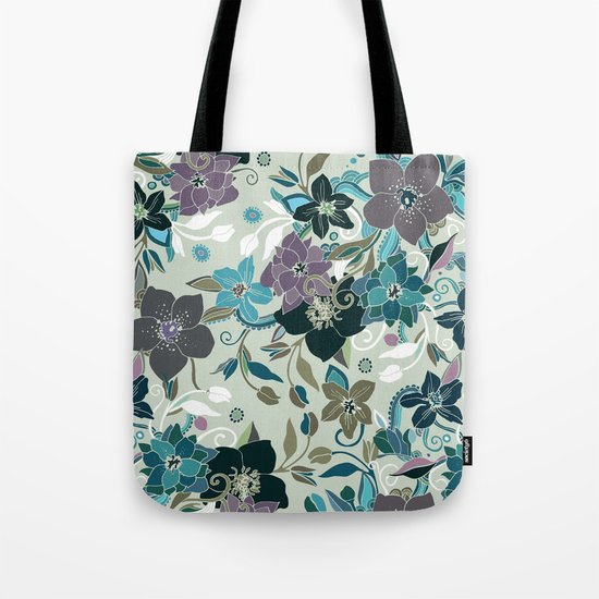Hellaborus II Tote Bag