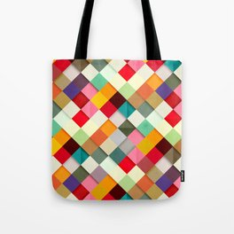 Pass this On Tote Bag