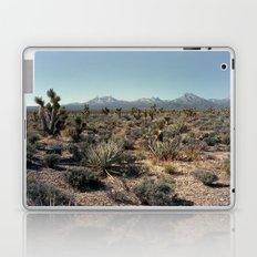 Cold Creek, Nevada Laptop & iPad Skin