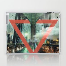 Closeup II Laptop & iPad Skin
