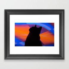 Epurrific- 1 Framed Art Print