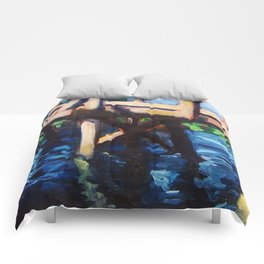 Concord Bridge Comforters