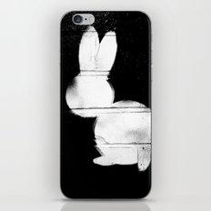 B-Bunny iPhone & iPod Skin