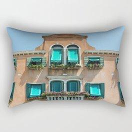 Venice II Rectangular Pillow