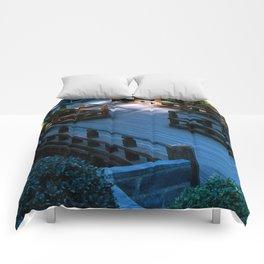 Spirit Bridge Comforters