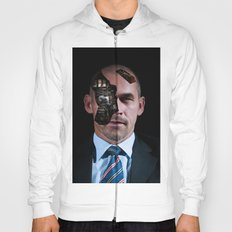 Automated Banking Hoody