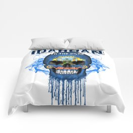 To The Core Collection: Idaho Comforters