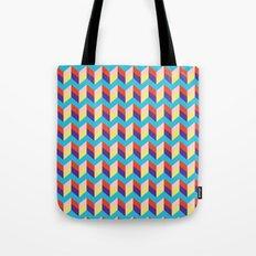 Zevo Tote Bag