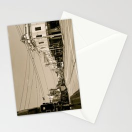 Newtown Afternoon Stationery Cards