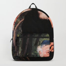 Jules Bastien-Lepage - son grand-pre Backpack