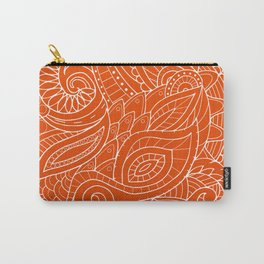 Hena II Carry-All Pouch
