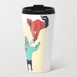 Gypsys Travel Mug