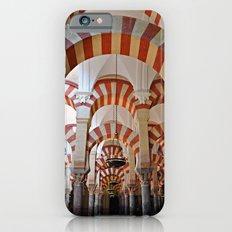 Córdoba, Spain iPhone 6s Slim Case
