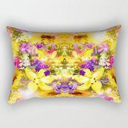 Fairy fantasy Rectangular Pillow