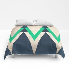 ABSTRACT 5 Comforters