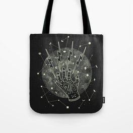 Moonlight Magic Tote Bag