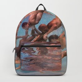 In The Mix Backpack