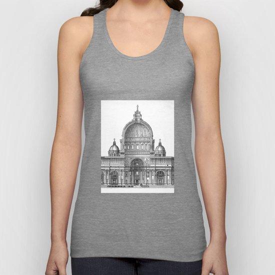 St. Peter Basilica - Rome, Italy by palazzoartgallery