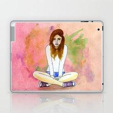 Mood today Laptop & iPad Skin