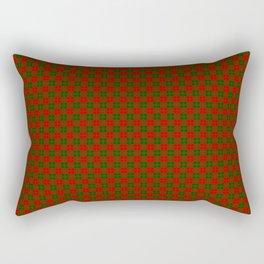 Drummond Tartan Rectangular Pillow