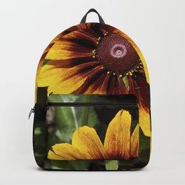 Really Radiant Rudbeckia Backpack