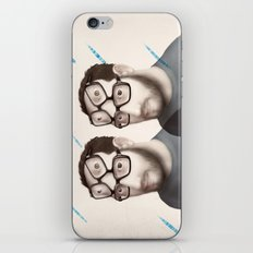 Points of View prints for sale iPhone & iPod Skin