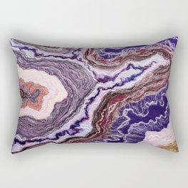 FELT Expressions - Flow Rectangular Pillow