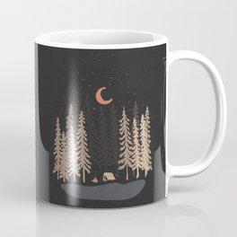 Feeling Small... Coffee Mug