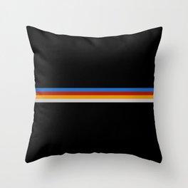 Frigg Throw Pillow