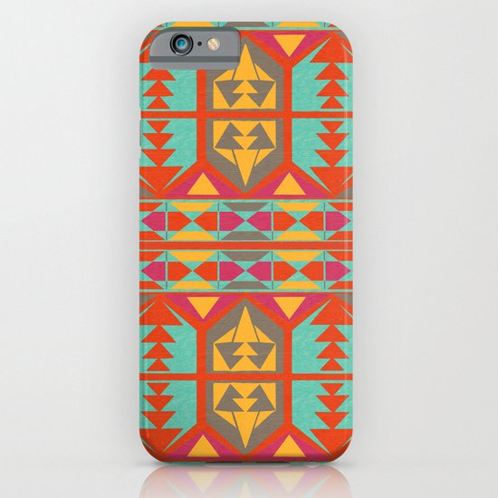 Neo Native iPhone & iPod Case