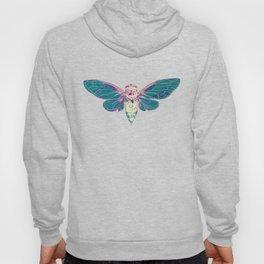 Flying Cicada Hoody