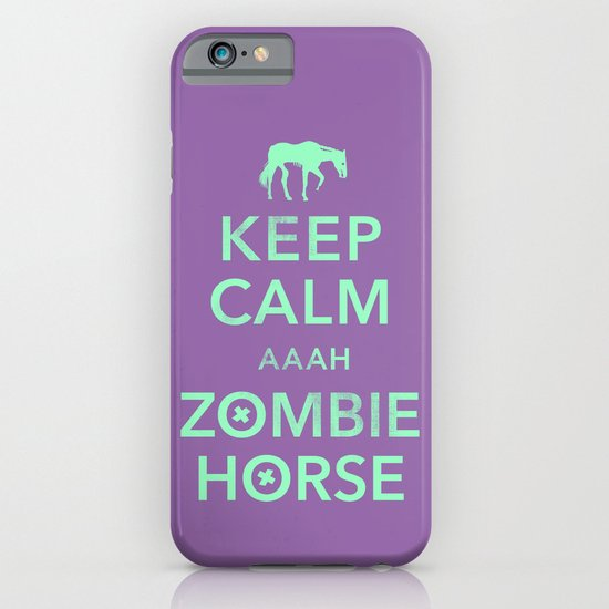 This just happened. iPhone & iPod Case