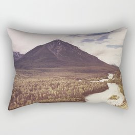 There's Still Time Rectangular Pillow