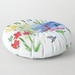 Soleil Floor Pillow