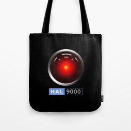 HAL 9000 Tote Bag