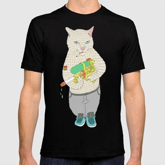 Colonel Surge T-shirt