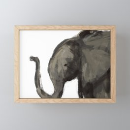 Emma Framed Mini Art Print