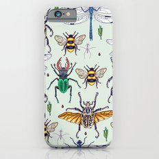 lucky insects iPhone 6s Slim Case