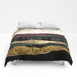 Early Autumn Comforters