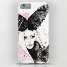 Bat Pig Slim Case iPhone 6 Plus