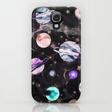 Marble Galaxy Slim Case Galaxy S4